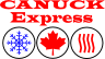 Canuck Express Ltd Logo